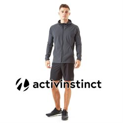 Sport offers in the Active Instinct catalogue in London