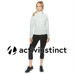 Active Instinct offers in the Falmouth catalogue