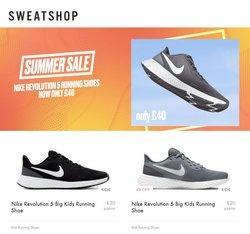 Sweatshop offers in the Sweatshop catalogue ( 8 days left)