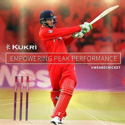 Kukri Sports offers in the London catalogue