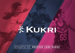 Sport offers in the Kukri Sports catalogue in Sheffield ( More than a month )