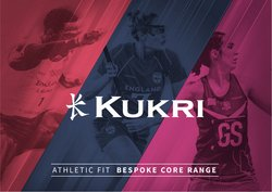 Sport offers in the Kukri Sports catalogue ( More than a month)