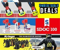 Sports Bike Shop catalogue ( Expires today )