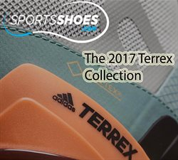 Sports Shoes offers in the London catalogue