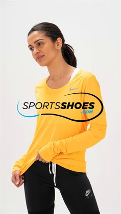 Sports Shoes catalogue ( More than a month )