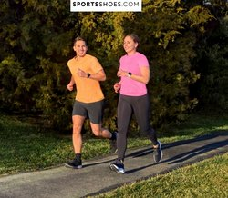 Sport offers in the Sports Shoes catalogue ( 26 days left)