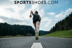 Sports Shoes offers in the Sports Shoes catalogue ( More than a month)