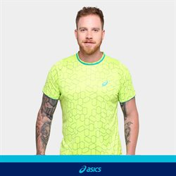 ASICS offers in the London catalogue