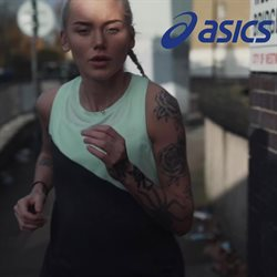 ASICS catalogue in Leeds ( 26 days left )