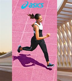 Sport offers in the ASICS catalogue in Brighton ( 28 days left )