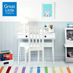 Great Little Trading Co. offers in the London catalogue