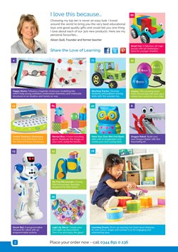 Puzzles offers in the Bright Minds catalogue in London