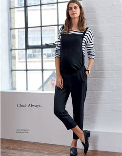 Maternity clothes offers in the Isabella Oliver catalogue in London