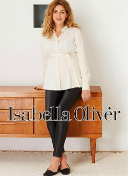 Isabella Oliver catalogue ( 20 days left )
