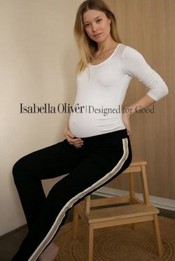 Toys & Babies offers in the Isabella Oliver catalogue ( 3 days left)