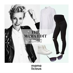 Mama Licious offers in the London catalogue