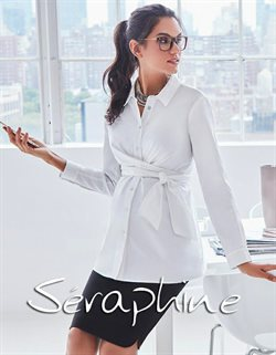 Seraphine offers in the London catalogue