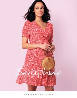 Seraphine offers in the Seraphine catalogue ( 8 days left)