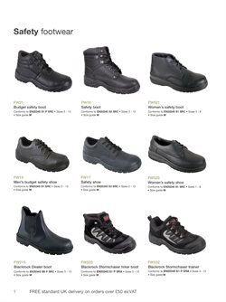 Men's trainers offers in the Alexandra catalogue in London