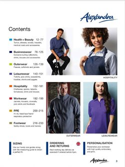 Dress offers in the Alexandra catalogue in London