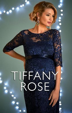 Tiffany Rose offers in the London catalogue