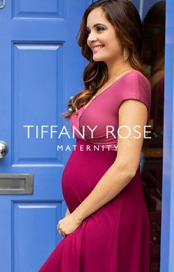 Tiffany Rose catalogue ( More than a month )