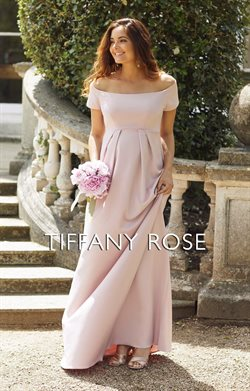 Tiffany Rose catalogue ( 3 days left )