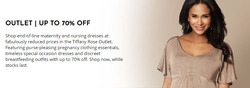 Tiffany Rose coupon ( 12 days left )