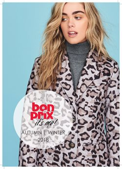 Bonprix offers in the London catalogue