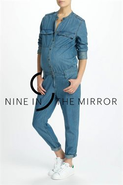 NINE IN THE MIRROR offers in the London catalogue