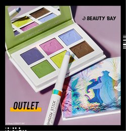 Beauty Bay offers in the Beauty Bay catalogue ( 1 day ago)