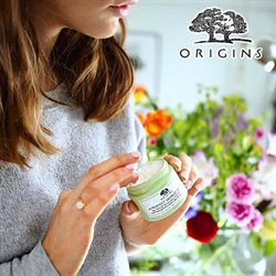 Origins offers in the London catalogue