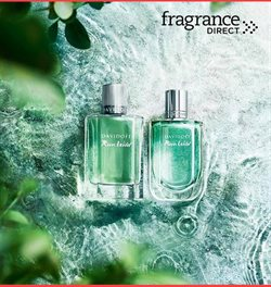 Pharmacy, Perfume & Beauty offers in the Fragrance Direct catalogue in Islington