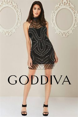 Goddiva offers in the London catalogue