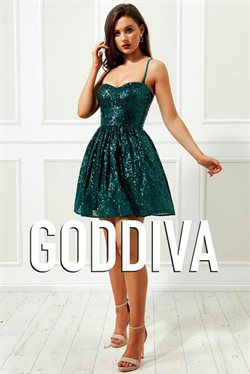 Clothes, Shoes & Accessories offers in the Goddiva catalogue in Sheffield ( 12 days left )