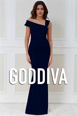 Clothes, Shoes & Accessories offers in the Goddiva catalogue in Belfast ( 15 days left )