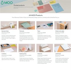 MOO catalogue ( 1 day ago )