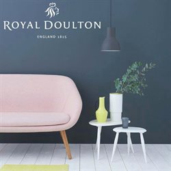 Royal Doulton offers in the London catalogue