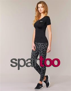 Spartoo offers in the London catalogue