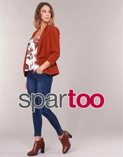 Clothes, Shoes & Accessories offers in the Spartoo catalogue in Birkenhead ( 19 days left )