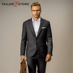 Tailor Store catalogue ( 12 days left )