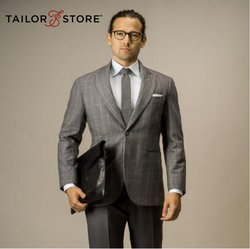 Tailor Store offers in the Tailor Store catalogue ( More than a month)