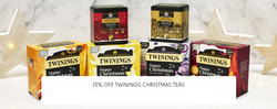 Twinings coupon in Aberdeen ( 3 days left )
