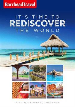 Barrhead Travel catalogue ( More than a month )