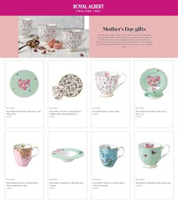 Royal Albert catalogue ( 3 days ago )