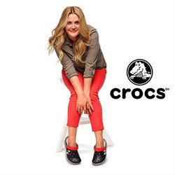 Crocs offers in the London catalogue