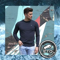 ETO Jeans offers in the London catalogue
