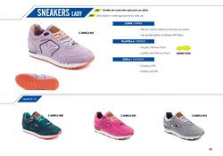 Sneakers offers in the Joma catalogue in London