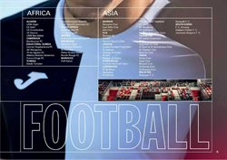 Offers of Football in Joma