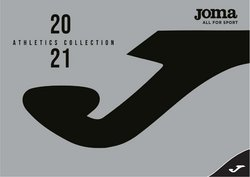 Sales offers in the Joma catalogue ( More than a month)